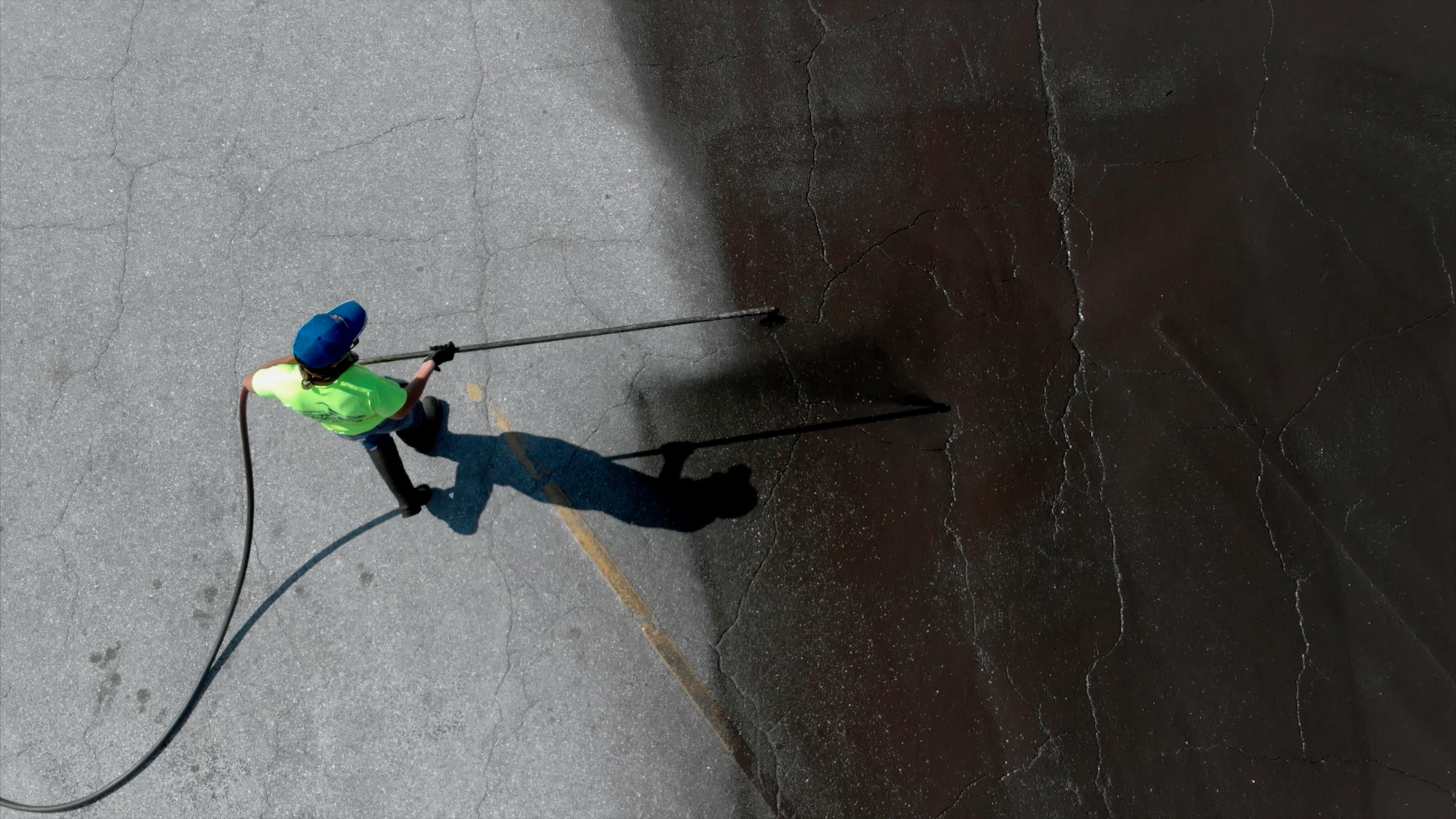 Sealcoating Tips For a Better Job