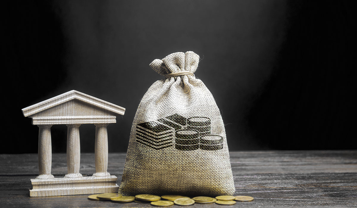 Asphalt Maintenance on Government Budget Deadline