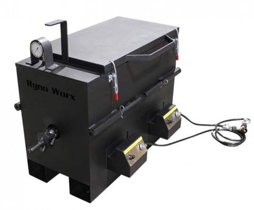 RY30 Crackfiller Melter Oven
