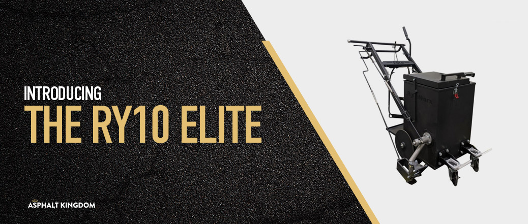 RY10 Elite Crack Cart