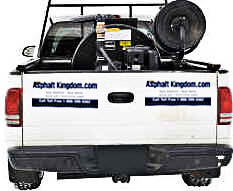 Avoid Asphalt Scams: Hire A Reputable Sealcoating Company