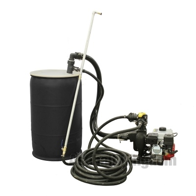 Drum Spray System