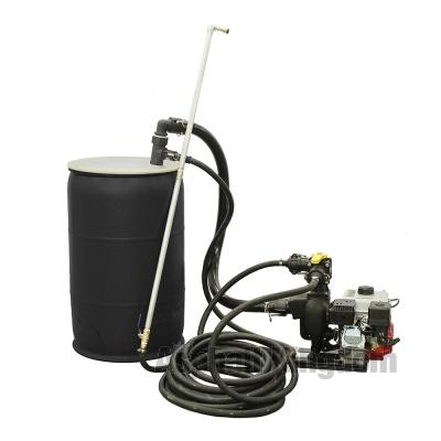 Drum Spray System