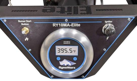 RY10 Elite RynoDash Display
