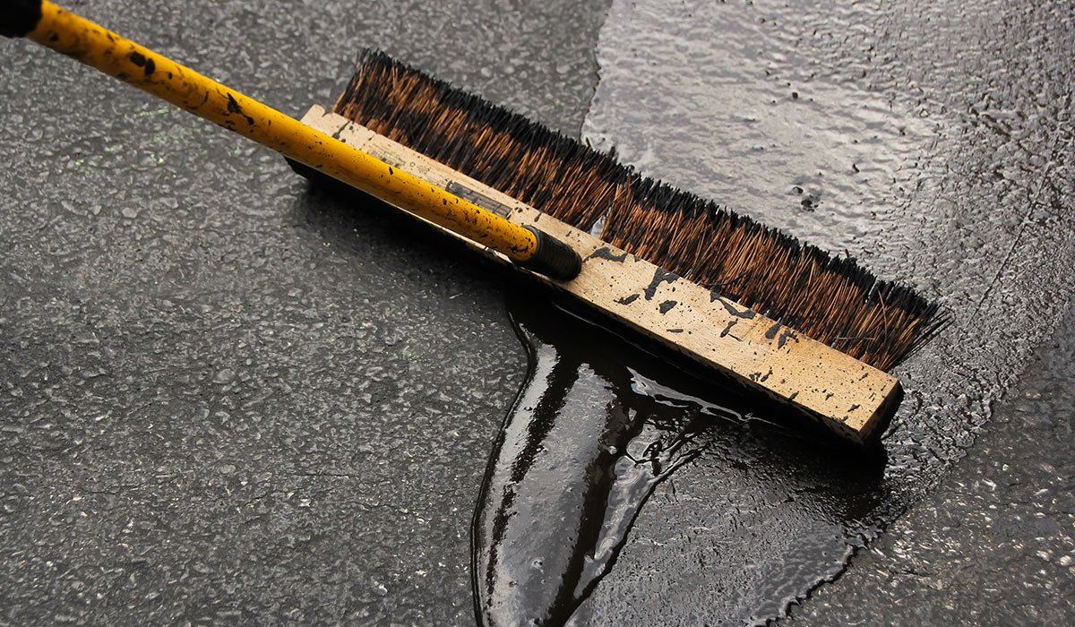 Asphalt Sealcoating Equipment: Learn What You Need
