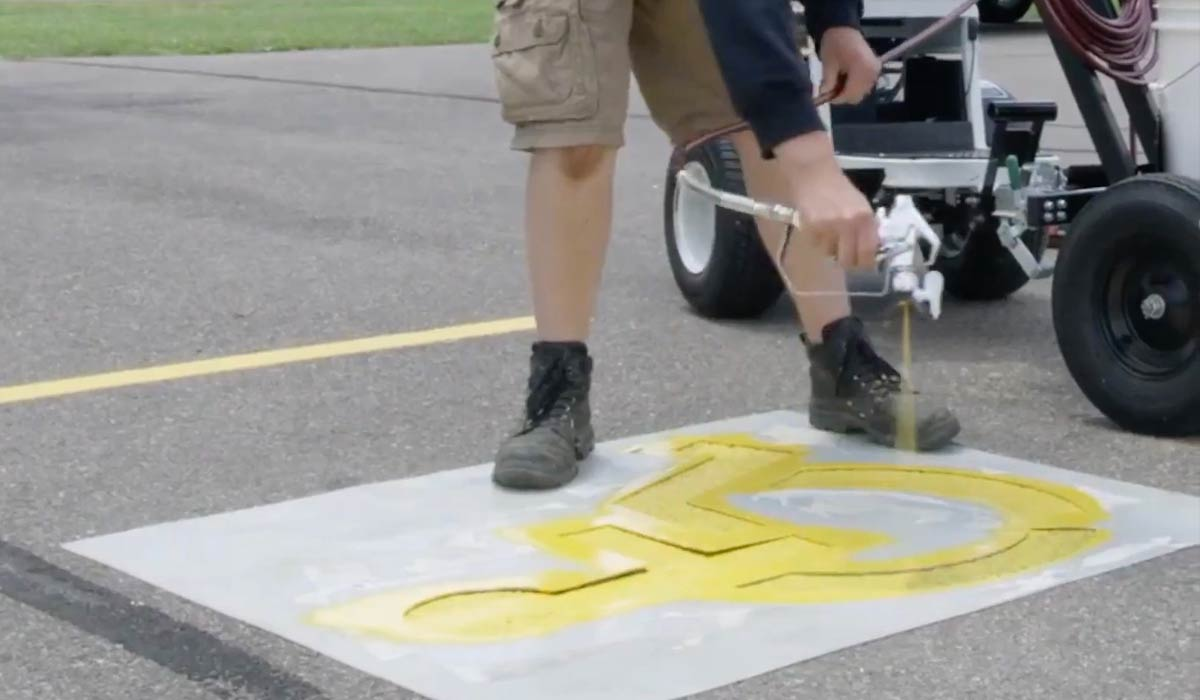 Three Common Asphalt Striping Mistakes You Need To Avoid