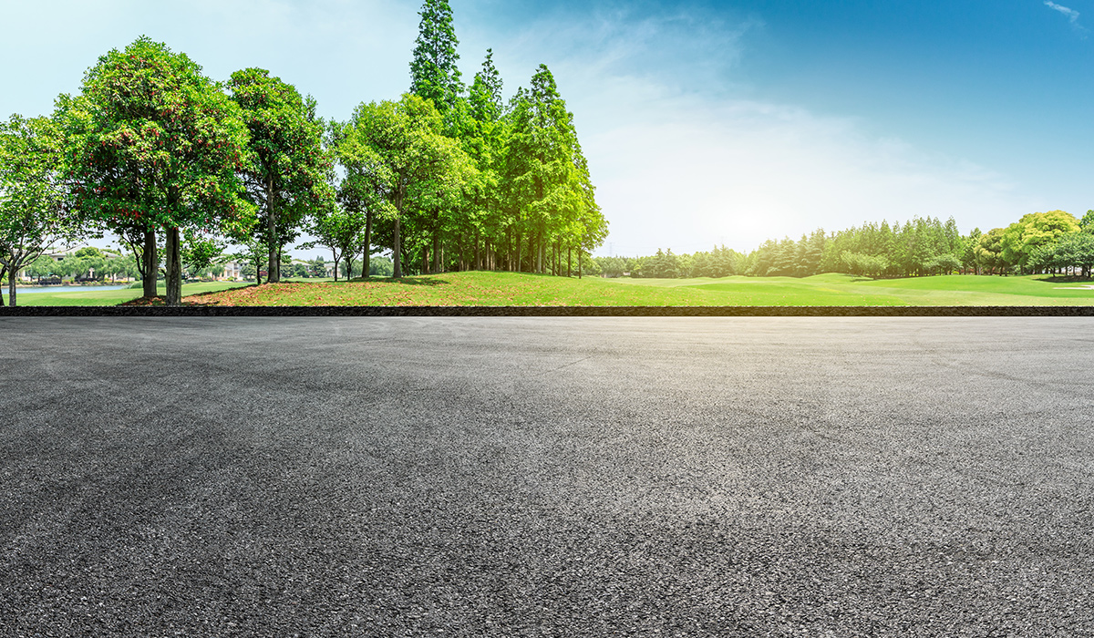 4 Easy Steps to Asphalt Maintenance