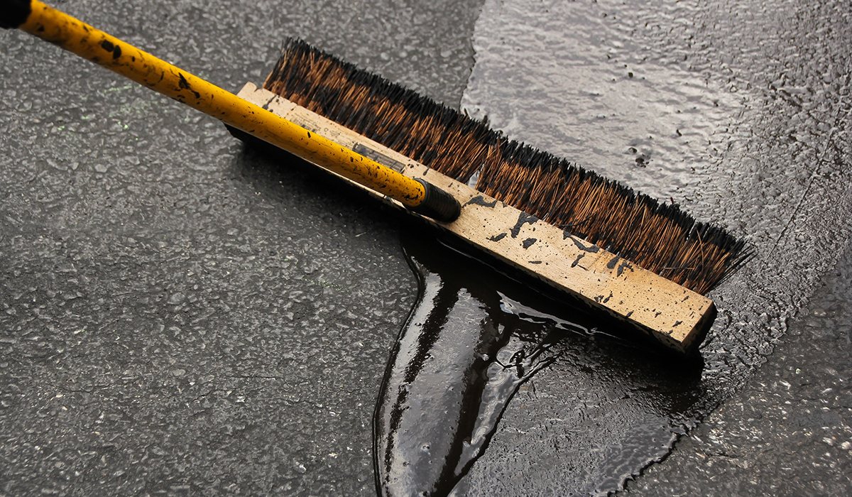 Asphalt Sealcoating: Is It Important?