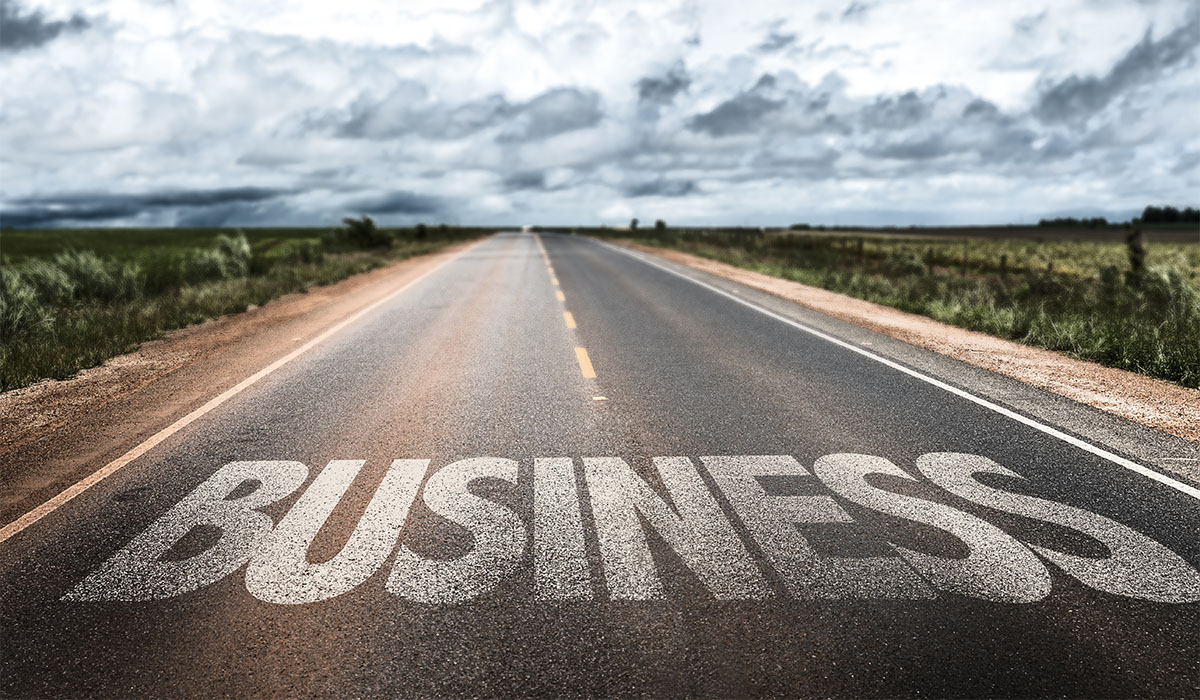 4 Things You Should Know About Buying an Existing Asphalt Maintenance Business
