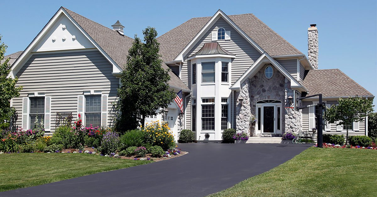 Driveway Sealcoating: The Why, How and When
